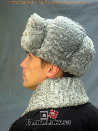 Перешить каракулевую шапку